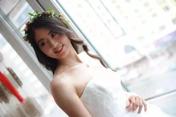 焦刘洋大婚(图片来自公众号:新绿脚丫)