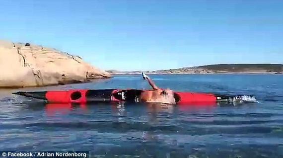 大连蛤蜊岛皮划船