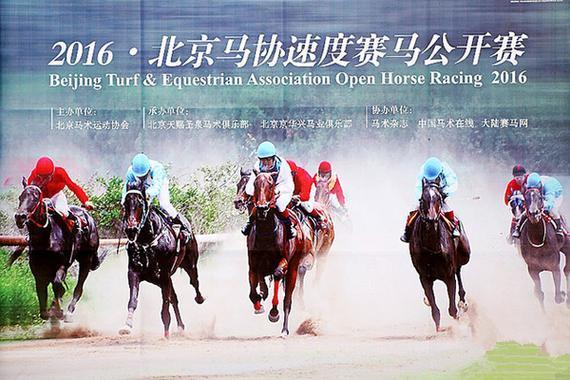 北京马协速率跑马揭露赛