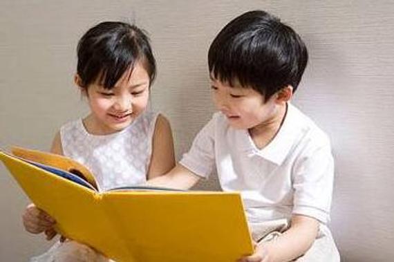孩子学什么好呢?