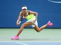 东京赛张帅逆转左手悍将 时隔两年再进WTA四强