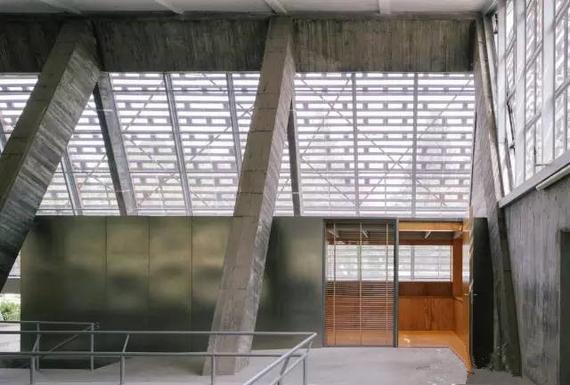 马德里室内马术竞技场