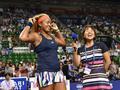 泛太平洋赛日本新星赢德比战 奥运冠军送蛋过关
