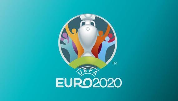 2020欧洲杯会徽