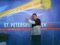 拉奥尼奇重返圣彼得堡盼卫冕 将冲年终总决赛席位
