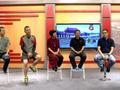 视频-首都媒体跑团谈北马(二):领队汪涌表跑马决心