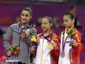 体操世界冠军遭窃奖牌被偷走