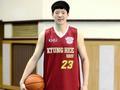 曝韩国男篮归化中国留学球员