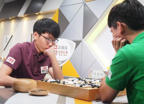申真谞创下韩联赛11连胜新纪录