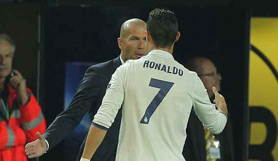 9月28日多特蒙德vs皇家马德里全场录像 许尔勒带伤立功