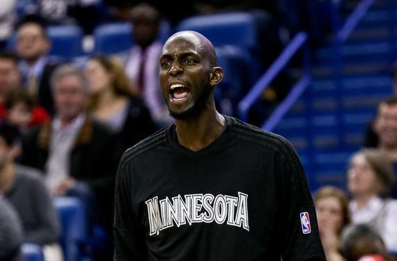 KG会成为一名教练吗?