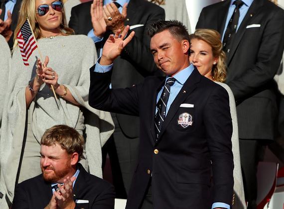 年轻的福勒成为美国队至关重要的一员
