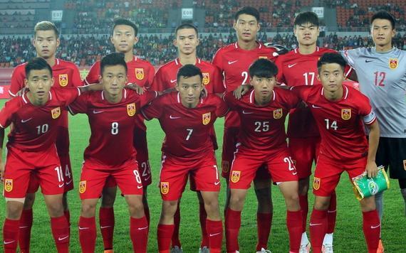 U19国青将战亚青赛
