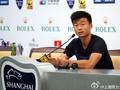 吴迪盼能保持中国赛季状态 与穆雷训练受益良多