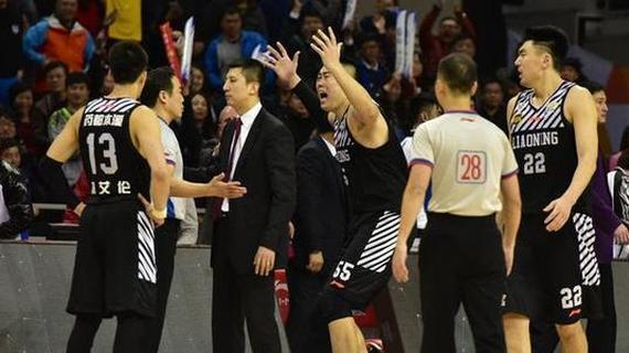 篮协对上赛季辽宁对广东比赛的争议判罚做了声明