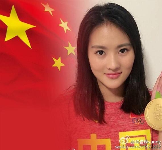 陈若琳退役并非因为伤病
