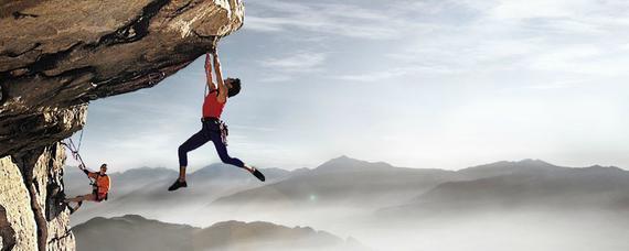 全球十大攀岩圣地
