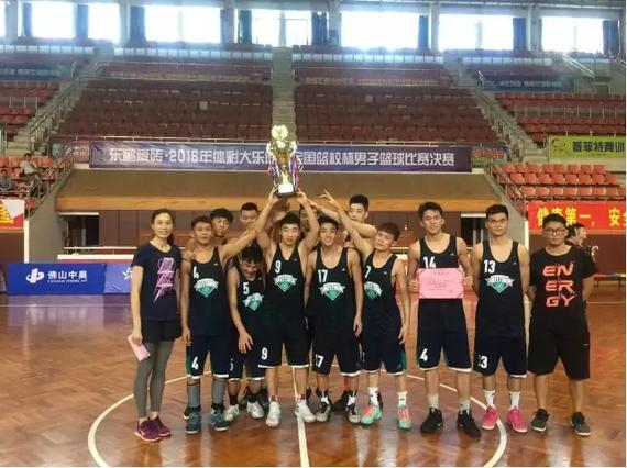 中国篮球的人才在哪儿?