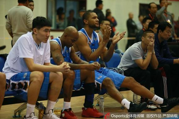 五棵松球队对北京男篮做出了回应