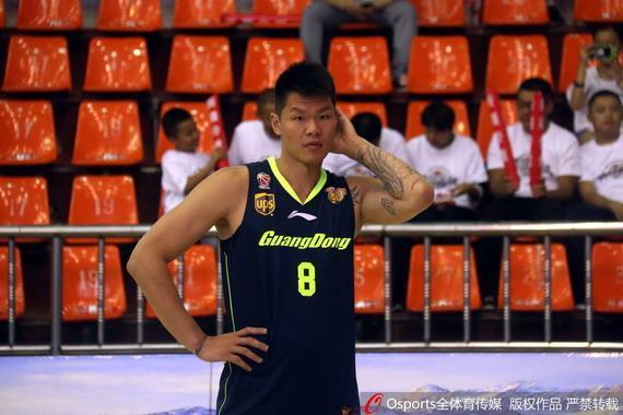朱芳雨新赛季将身兼三职