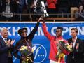 斯德哥尔摩赛本土兄弟组合夺冠 创18年来一记录