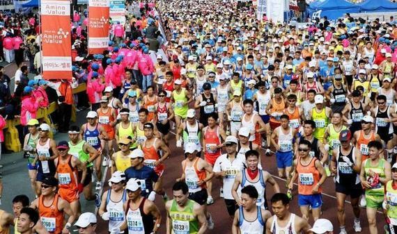 跑完馬拉松后如何恢復? 24小時修復助你滿血復活
