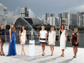 WTA大咖带你游览新加坡美景