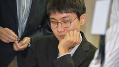 朴廷桓挡在洪流之前 肩负振兴韩国棋坛的重任