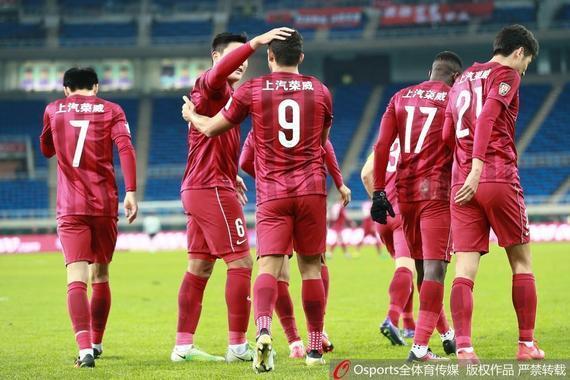 上海上港下赛季在转会市场上是否会有动作?