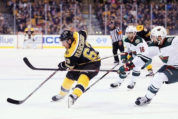 NHL26日战况:企鹅逆转黑豹 棕熊大将缺阵遭完封