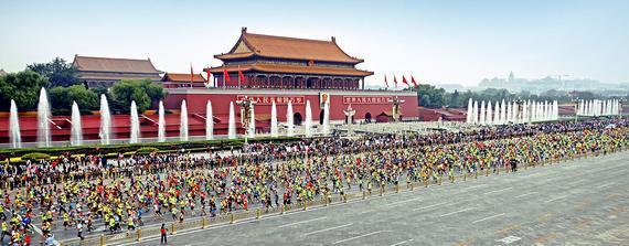 亚洲之巅!亚洲马拉松大满贯筹备委员会在多哈成立。