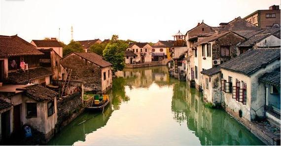 风景 古镇 建筑 旅游 摄影 570_297