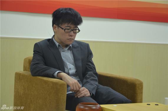 围甲联赛第16轮对阵:江维杰李东勋上演主将战