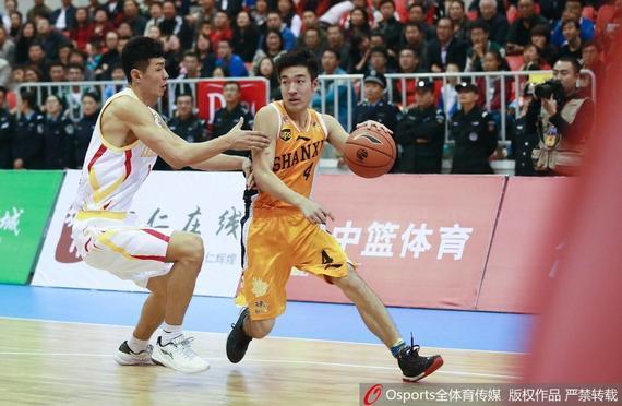 王洪在季前赛中表现惊艳