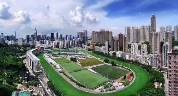 香港跑马地马场-香港赛马史上第一例闸箱事故2016英国障碍大赛 速度