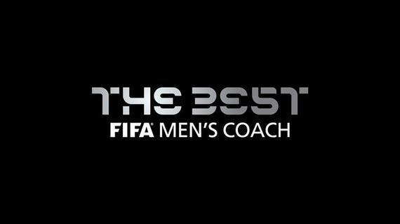 FIFA公布最佳主帅候选