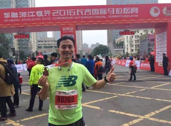 2016年中国马拉松赛事将超过200场