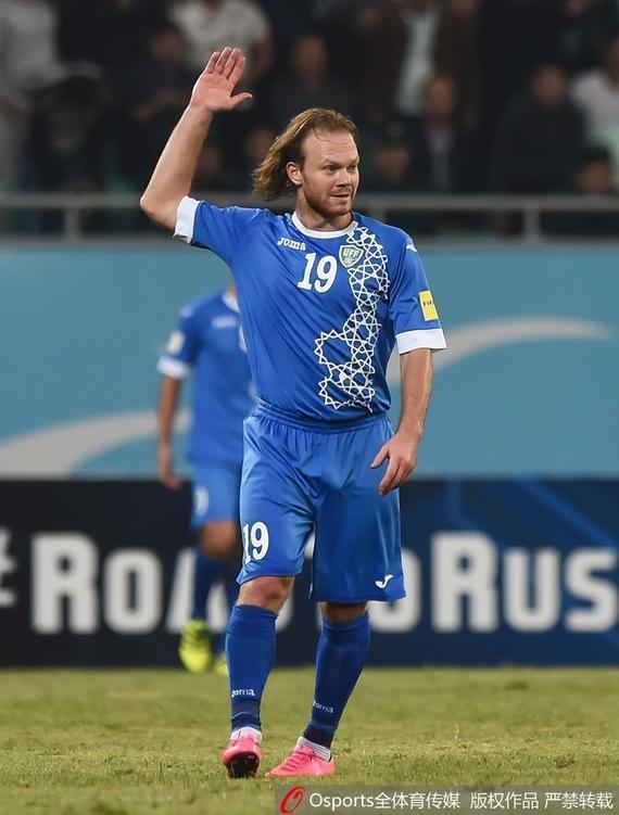 乌兹别克已选定热身赛对手 后防老将陷入口水仗