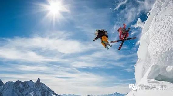 滑雪眼镜手绘图
