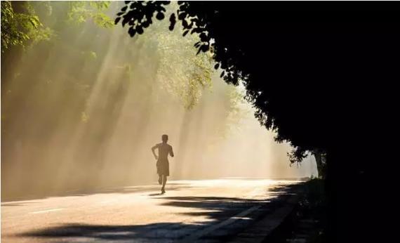 晨跑之后总感觉疲惫不堪?一定是因为这六个原因