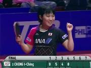 视频-斯帝卡乒乓王国403期 平野美宇最年轻单打冠军