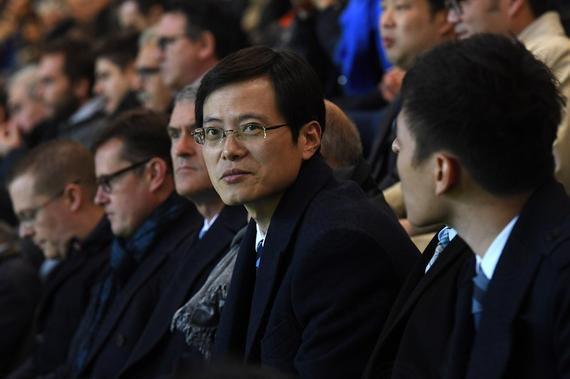 刘军成为国米代理CEO