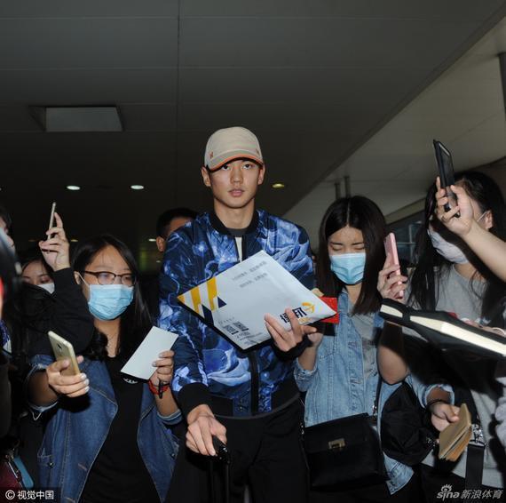 宁泽涛练到一天吐八次 对未来表示心有余力不足