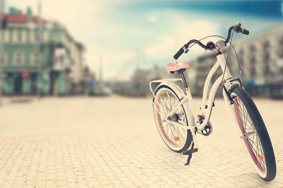 西媒关注中国租赁单车的兴起:改善体能,缓解拥堵。