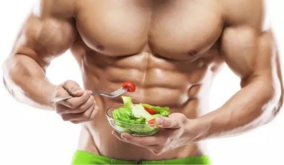 想增肌?那你一定要吃这10种高蛋白食物