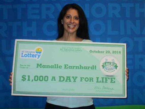 玛娜尔以后每天可领到6000元