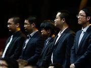 谢锐:无论是厚度还是锐度 中国围棋全面压制韩国