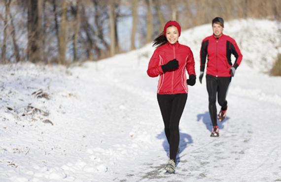 想在冬训期快速恢复体能?有这五招就够了