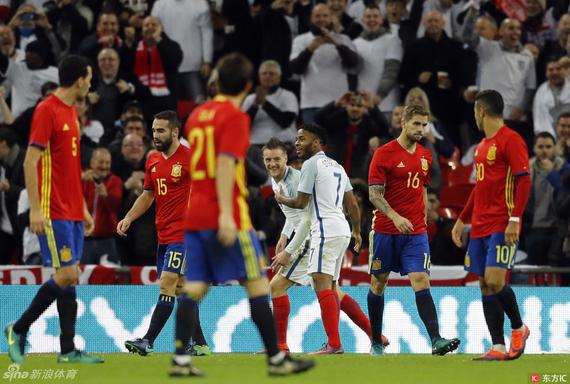 西班牙队仍存在很多问题