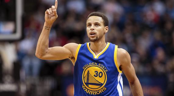 Stephen Curry有望再創單賽季3分紀錄 訓練中100投93中(影)